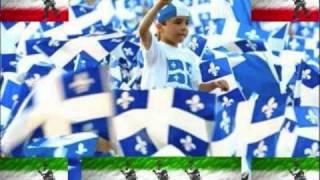 Robert Paquette - Bleu et Blanc