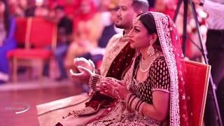 Asif & Selma wedding performance