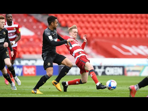 Doncaster Wigan Goals And Highlights