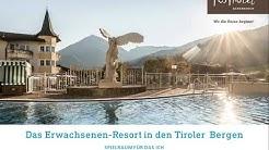 Highlights vom Posthotel Achenkirch