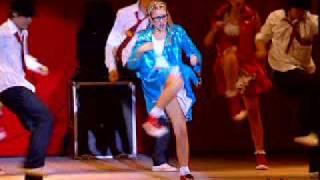 CD Interactivo 3: A volar - Patito (Laura Esquivel) y las populares en vivo.