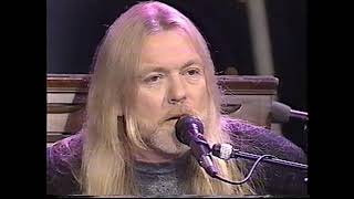 Allman Brothers Band - No One To Run With - Tonight 5/24/94 Warren Haynes