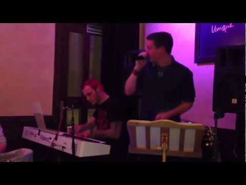 Gifted Unique - MIEF (Die Doofen) Live @ Stoa (München)