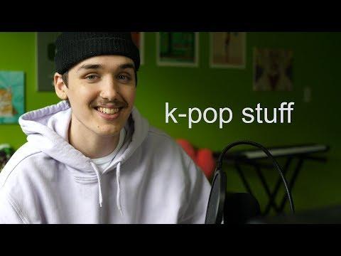 Reacting To New K-pop Songs [SEVENTEEN / GOT7 / EXID / WINNER]