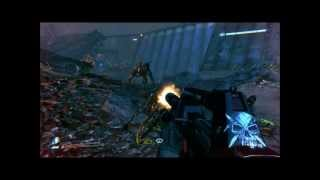 Let's Play Aliens: Colonial Marines-S14 Voice Over
