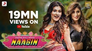 Naagin - Vayu,Aastha Gill,Akasa,Puri | Official Music Video 2019 | Mr Gossip King. 👑