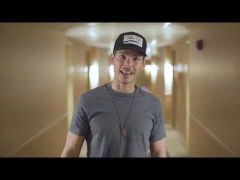 "Granger Smith - new single ""Happens Like That"" available NOW!"