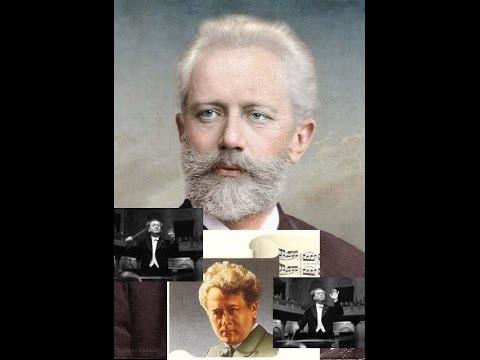 Tchaikovsky:Symphony#6{Pathetique}Mengelberg & Concertgebouw -circa-1940 not 1930!