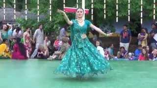 IndraDance-Hamari atariya pe