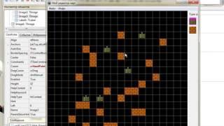Создание редактора карт для игр на Delphi Lazarus