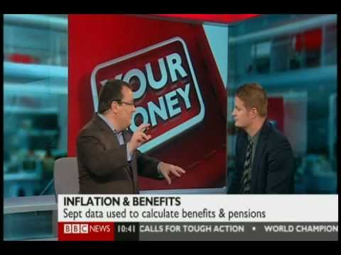 Your Money - BBC News Channel with Declan Curry and Lee Healey