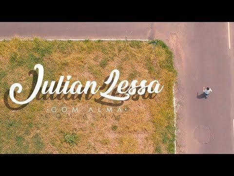 Julian Lessa – Com Alma