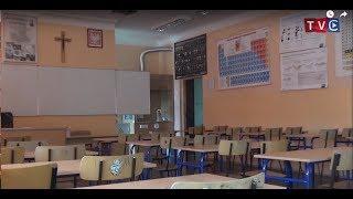 Strajk nauczycieli w Ciechanowie. Najnowsze informacje, wypowiedzi strajkujących!