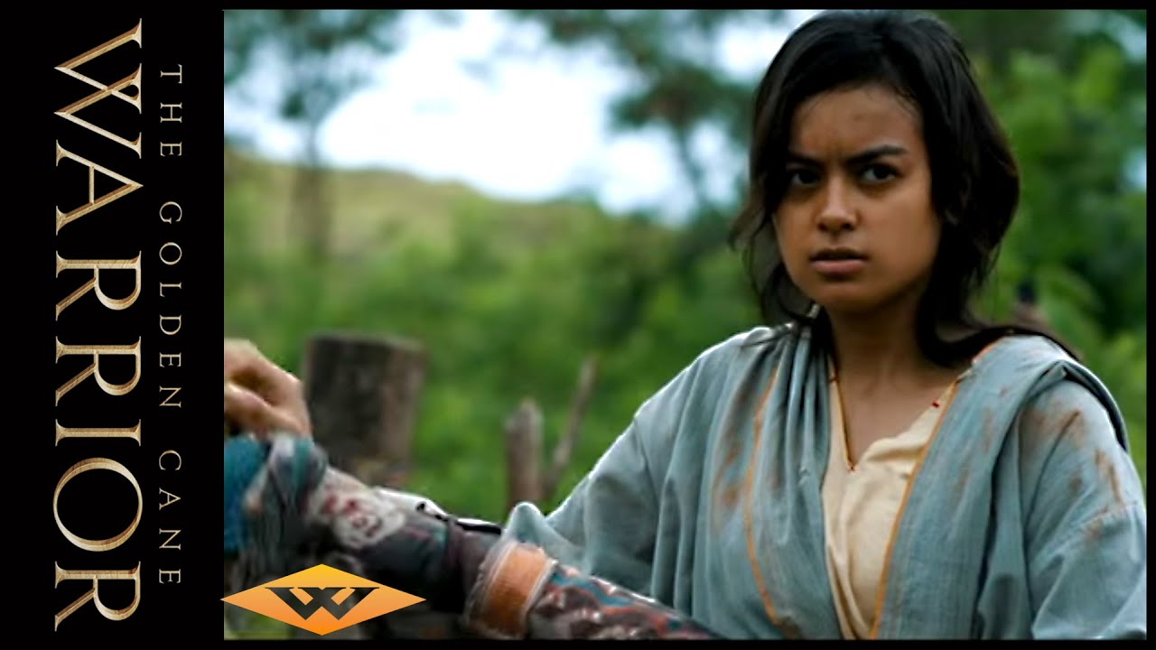 Download THE GOLDEN CANE WARRIOR (2015) Official Trailer - Well Go USA