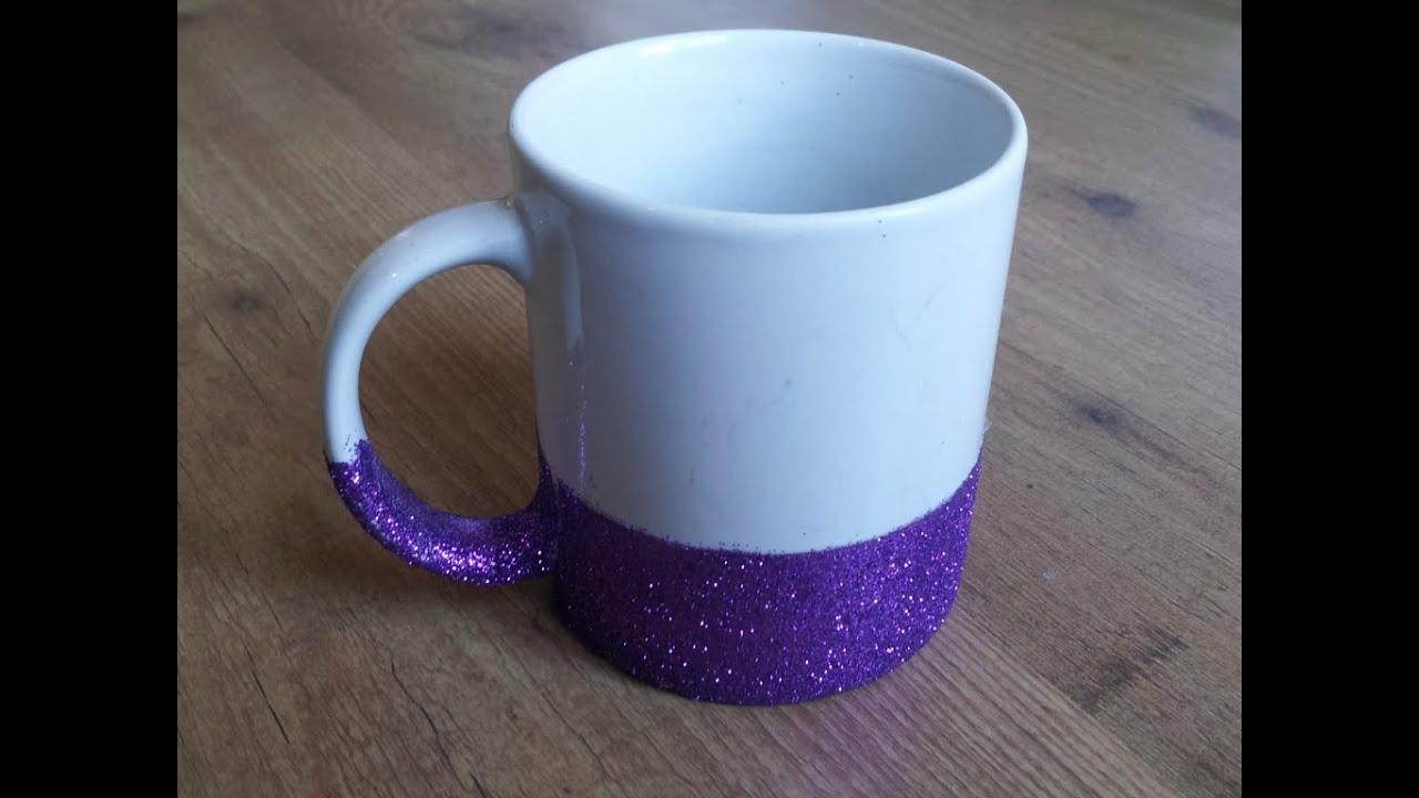 Decorar tazas excellent ideas para decorar tu taza de - Como decorar una taza ...