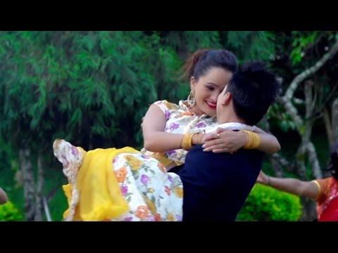 माया प्रेममा परेपछि के हुन्छ   What Happens in love   D-nes / Sharmila   Ft. Suraj / Sabina