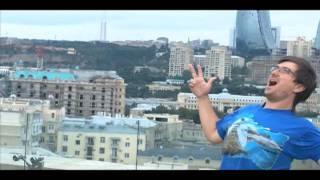 Baku State of Mind - Eurovision 2012 Azerbaijan