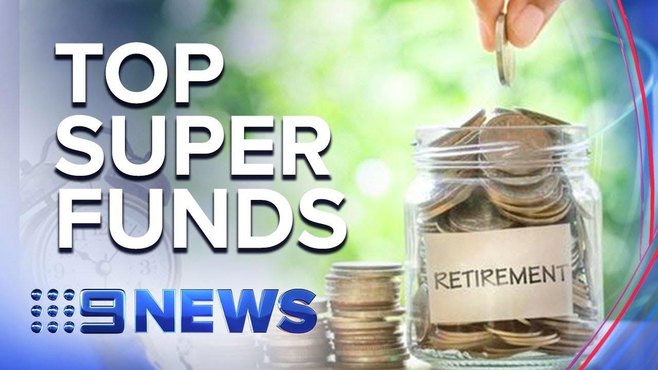 Australian super fund in cryptocurrencies