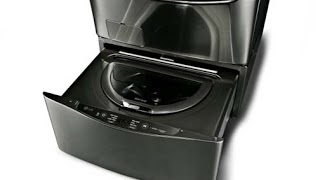 lg introduces new twin tub washer machine