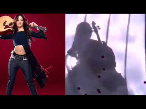 Camila Cabello Performing