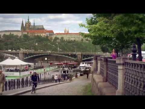 Prague Inspires And Makes You Shine!