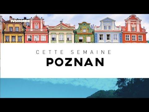 INTÉGRALE - Destination Francophonie #205  - DESTINATION POZNAN VERSION LONGUE