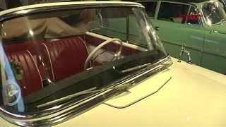 OPEL Rekord P2 Cabrio Bj.  1963