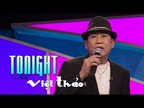 Tonight with Viet Thao - Episode 14 (Special Guest: TUAN VU)