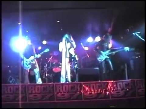 B 'n' B - Live at NV Nightclub (Dec 3, 2000)