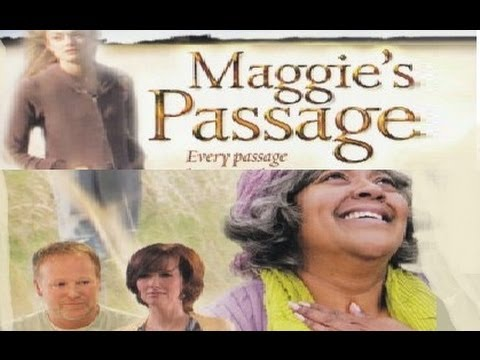 ~ Streaming Online Maggie's Passage