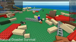 Twitch VOD: Playing Roblox With Viewers
