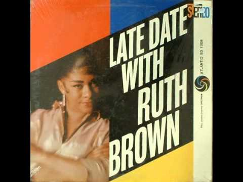 Ruth brown Why Don't Do Right