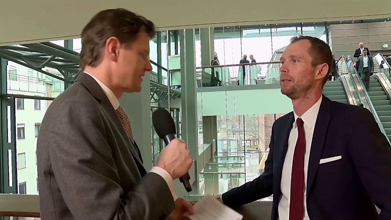 Wird ein Aktienjahr? Sind die Kurse tief genug gefallen? Schauen wir auf Aktien und ihre Alternativen mit Michael Blumenroth und Robert Halver.