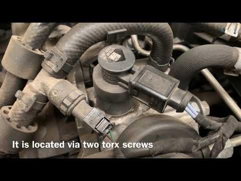 P2293 fuel pressure regulator 2 performance tagged videos   Midnight