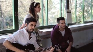 Zona de Promesas - Julia Dispagna & Sebastian Padula (Gustavo Cerati Cover)