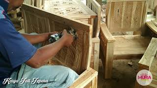 Video Cara Membuat Ukiran Minimalis Furniture Mebel Jepara download MP3, 3GP, MP4, WEBM, AVI, FLV November 2018