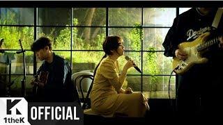[MV] Kwon Jin Ah(권진아) _ 'Shape of me(나의 모양)' (LIVE FILM)