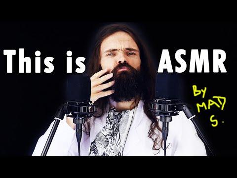 Mad Scientist ASMR | Unique Triggers For Big Tingles & Big Sleep