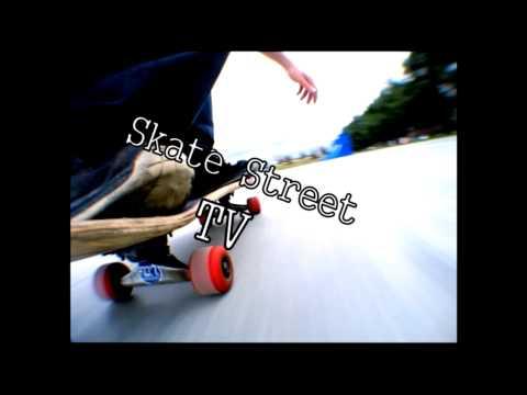 Introdução Skate Street TV