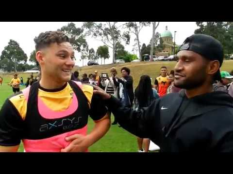 PNG KUMULS CHASING THAT 2017 WORLD CUP DREAM!! (PNG KUMULS vs ENGLAND)