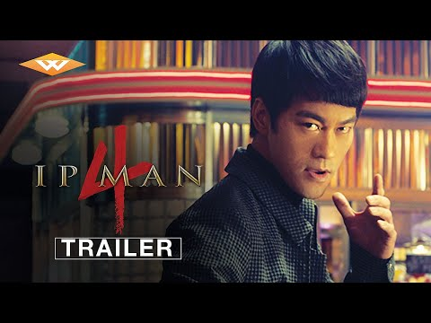 Ip Man 4 The Finale Trailer 2 Prepares Donnie Yen For The