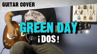 GREEN DAY: BABY EYES ✘✘ | Guitar Cover