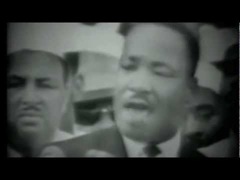 "Martin Luther King ""I Have a Dream"" Speech (Dance Remix)"