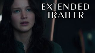 The Hunger Games - Mockingjay Part I: EXTENDED TRAILER