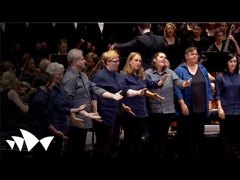 Handel: Messiah performed in Auslan