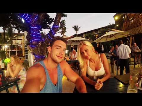 SEYCHELLES DUBAI AMSTERDAM - Adventure Trip 2014