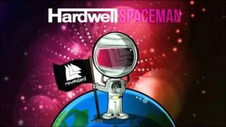 Hardwell - Spaceman (Original Mix) HD 1080P