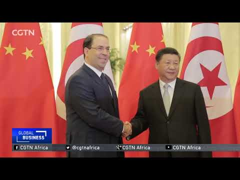 China to produce and export cars to Africa and Europe from Tunis
