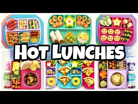 KIDS TAKEOVER & Make HOT Lunches for TEENS
