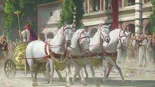 Imperator: Rome - Pierwsze wrażenia